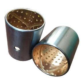 centrifugal casting bronze bushing-Bacsoont