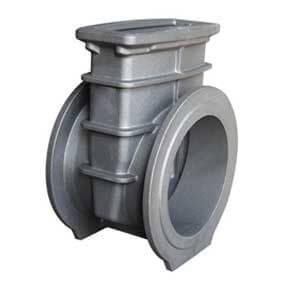 sluice-valve