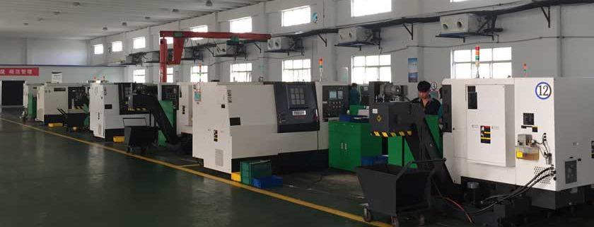 CNC machining-Bacsoont