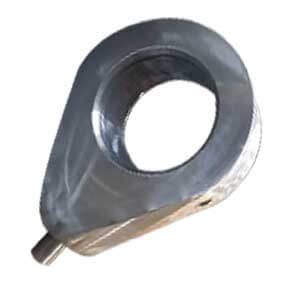Forged Hydraulic Cylinder Rod Eye-Bacsoont