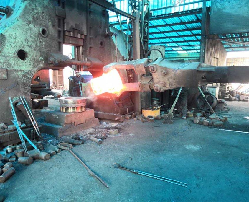 Forging-Bacsoont