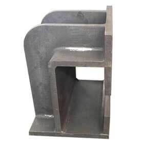 Sand casting steel frame-Bacsoont
