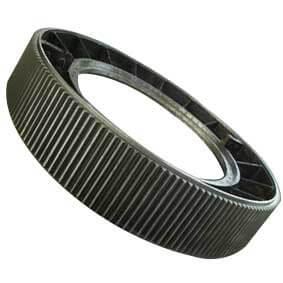 Steel alloy casting heavy gear-Bacsoont