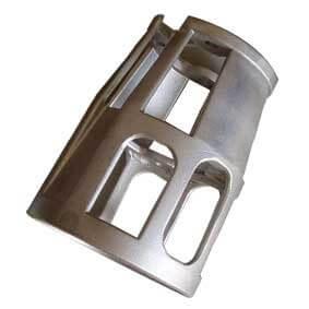 steel casting frame-Bacsoont